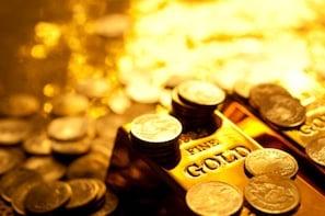 Golden investment opportunity