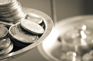 Measuring investment success