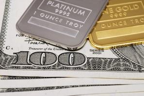 ISACO Wealth Gold & Platinum