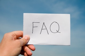 SIPP FAQ Your questions answered