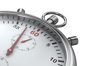 Fund timing