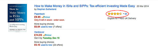 How to Make Money in ISAs and SIPPs 141215